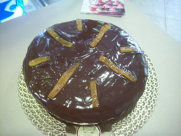 Torte Sacher