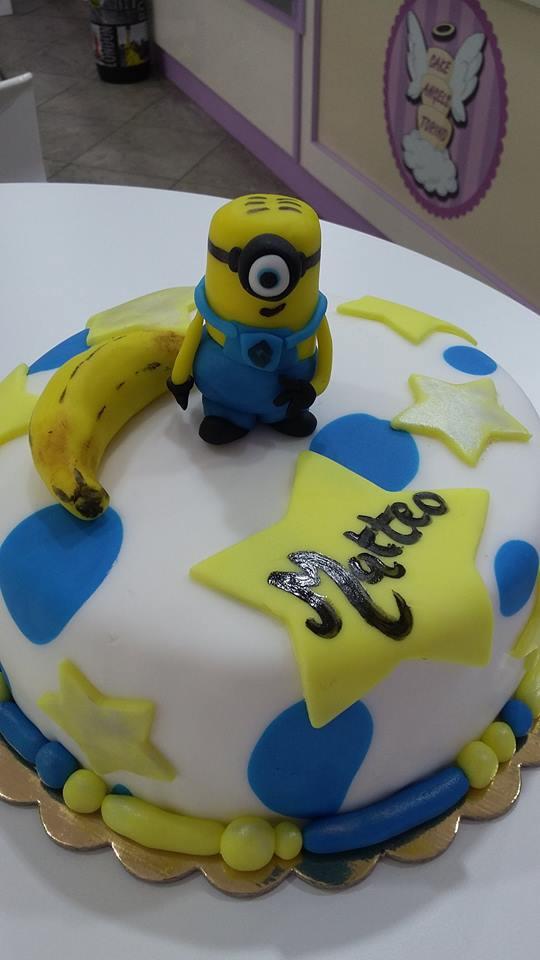 Torte Minions