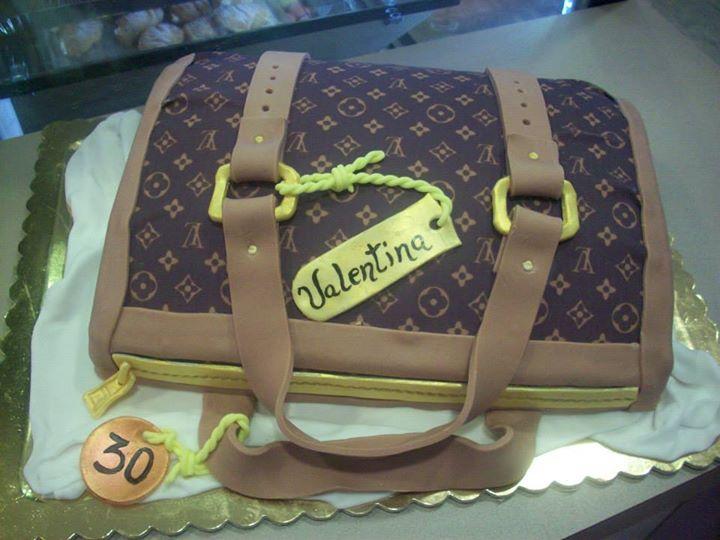 Torte Fashion