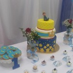 sweet table a tema piccolo principe